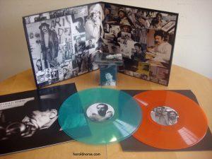 HNOC Vinyl Web
