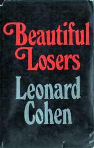 cohen - beautiful losers