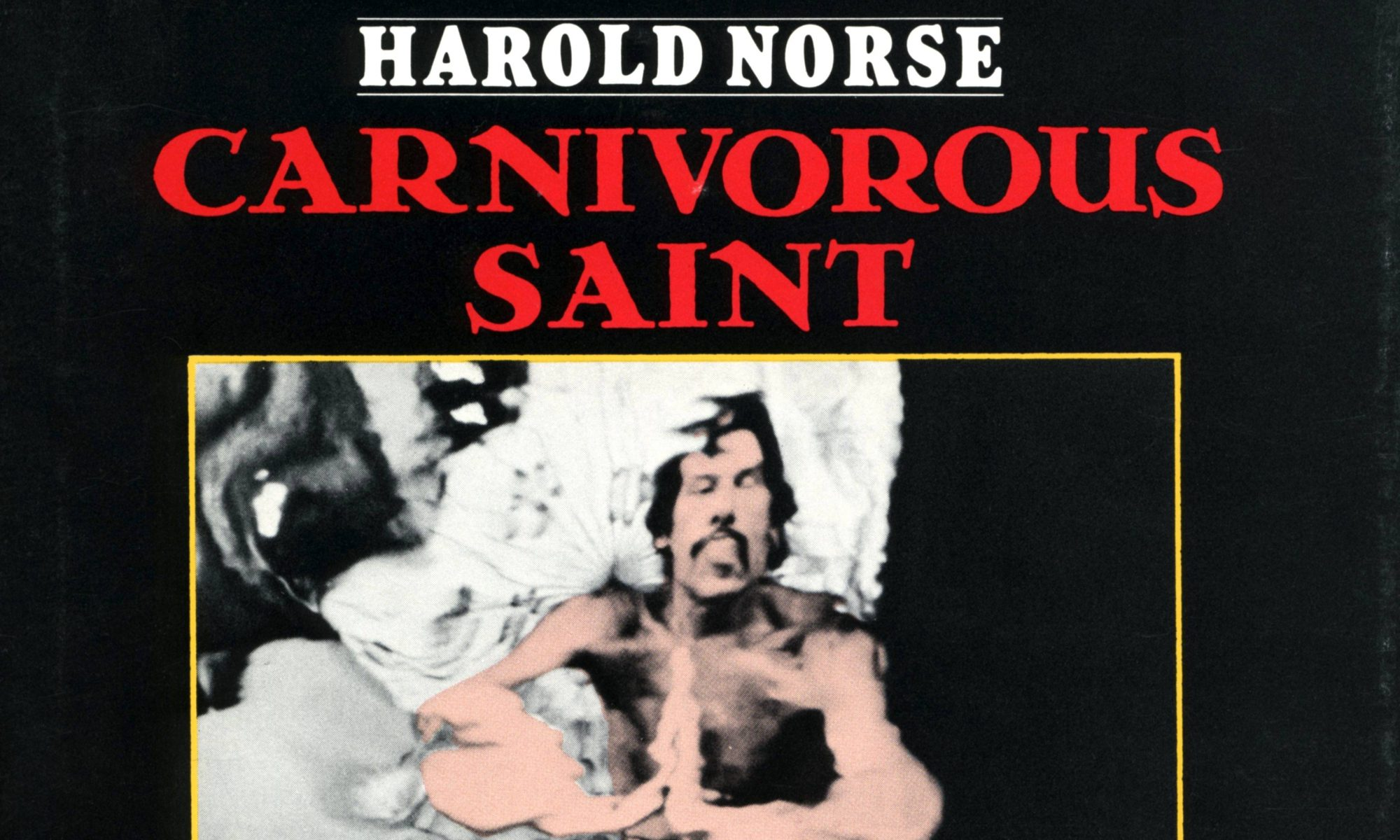 Harold Norse