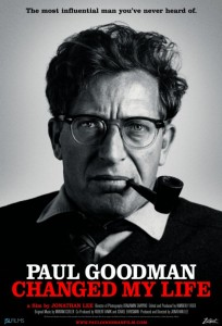 paul-goodman-changed-my-life-poster